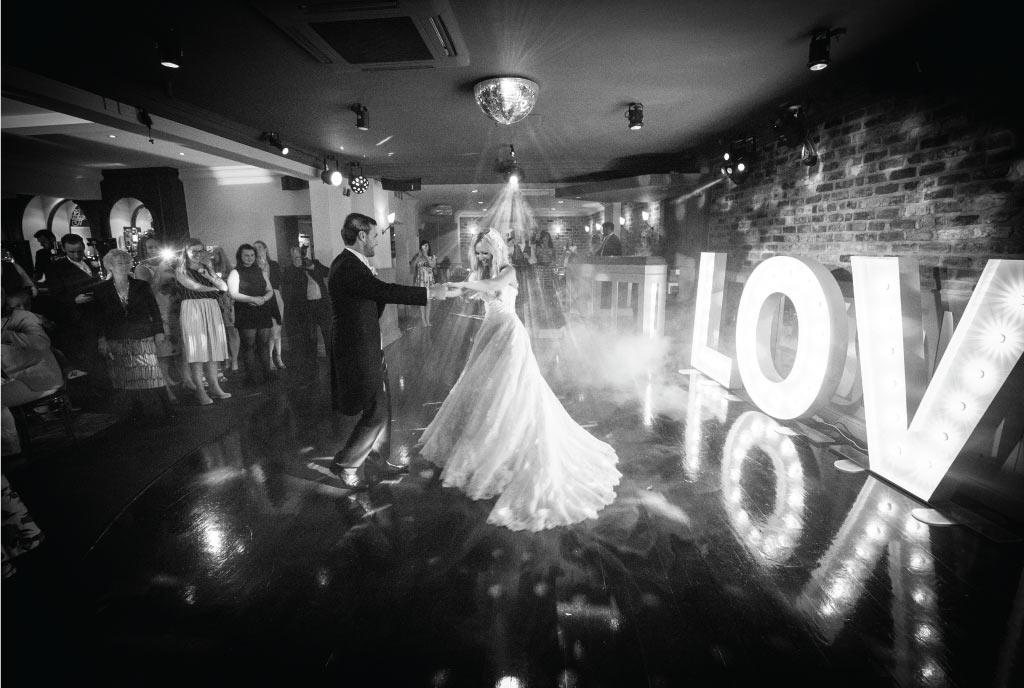 Wedding Receptions Newcastle