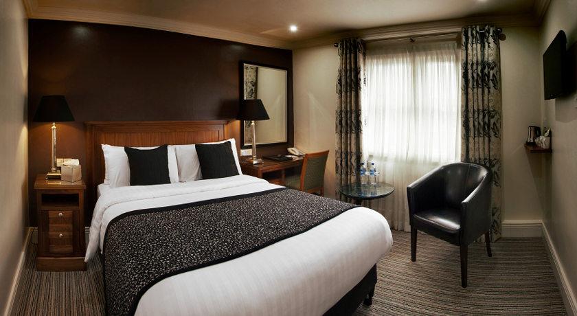 Grand Hotel classic double