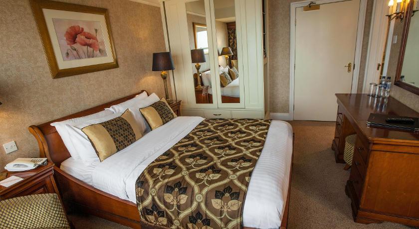 Grand Hotel sea view double